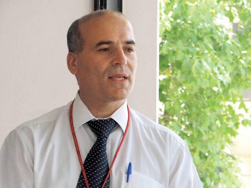 Nehmé Taouk : « Nos ingénieurs sont au courant en temps réel des innovations technologiques des plus grands laboratoires. »