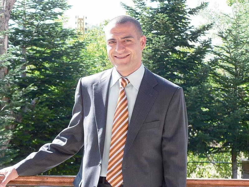 Paul Hussein : « Nous avons réussi à nous imposer rapidement sur le marché international. »