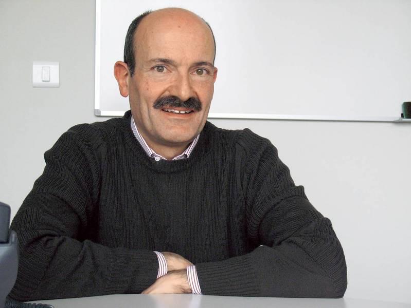 Salim Eddé : « Nous venons puiser au Liban dans un vivier de ressources humaines très intéressant. »