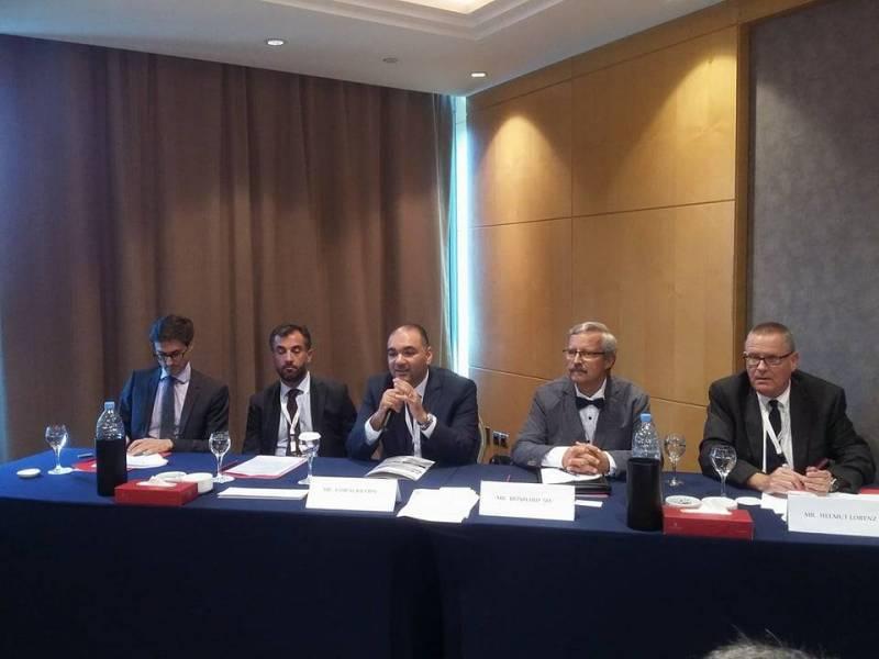 Le nouveau mécanisme de financement, baptisé LEEREFF, a été lancée le 19 septembre lors de la 8e édition du Beyrouth Energy Forum à Dbayeh.