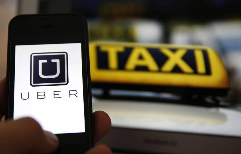 Recrutement des chauffeurs : Uber répond aux attaques sécuritaires
