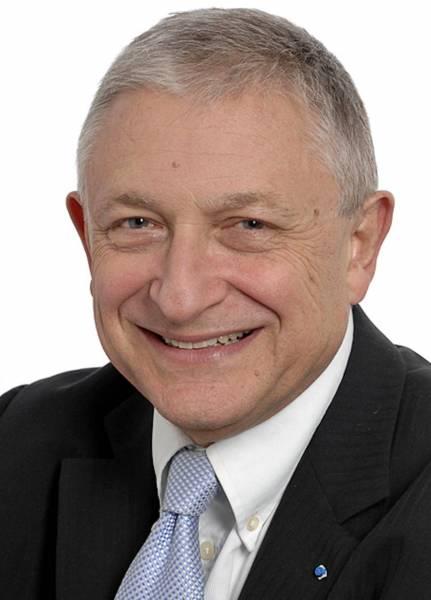 Alain Bloch : «La transmission des entreprises entre hommes reste la norme»