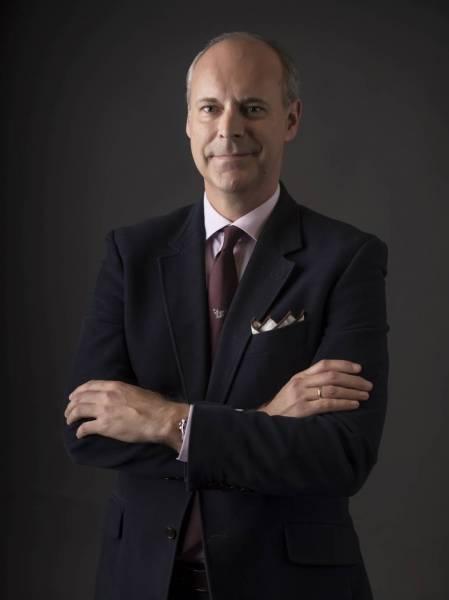 Davis Hall : «La part de l'or dans le portefeuille doit être située entre 8 et 12%»