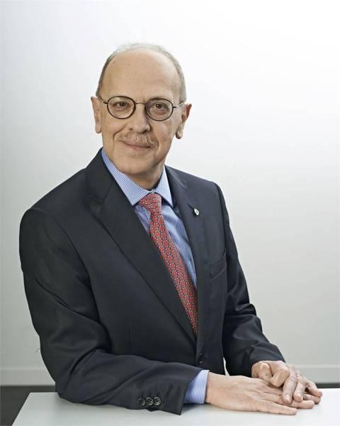 Farid Aractingi, Président de l'ECIIA