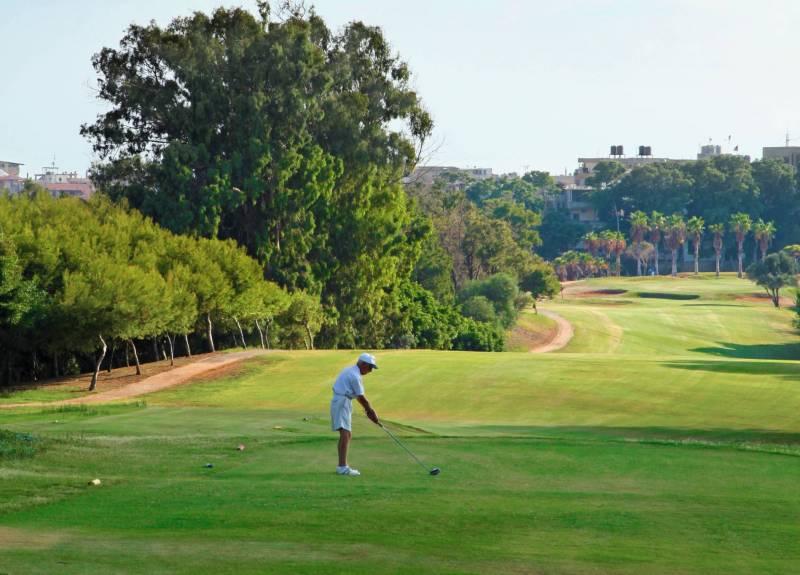 Quel avenir pour le golf <br /> de Beyrouth ?