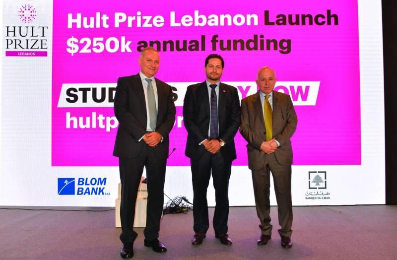 Le prix Hult débarque au Liban avec 250 000 dollars à la clé