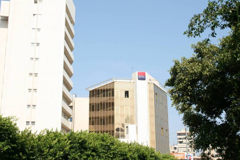 La SGBL va acquérir deux établissements bancaires en Europe