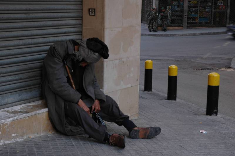 Le Liban parmi les pays les plus inégalitaires au monde