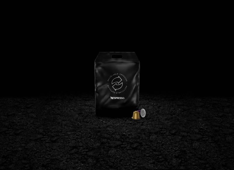 Nespresso lance son programme de recyclage au Liban