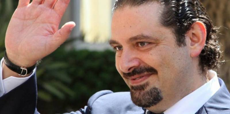 Démission de Hariri : réaction relativement modérée des marchés financiers