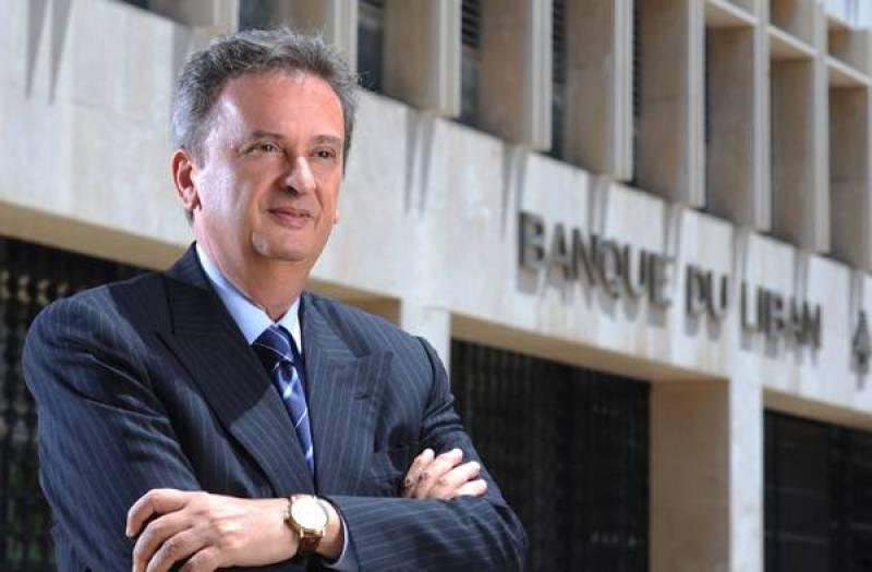 Riad Salamé classé parmi les meilleurs gouverneurs au monde