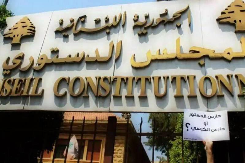 Le Conseil constitutionnel invalide les nouvelles taxes