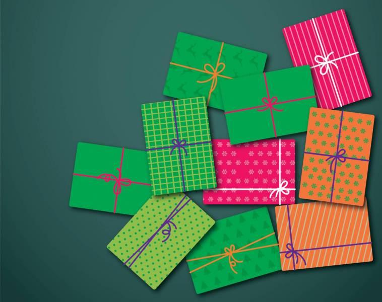 Les cartes cadeaux, un outil de fidélisation prisé par les enseignes