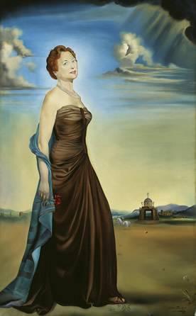 Une toile attribuée à Dali saisie au Liban