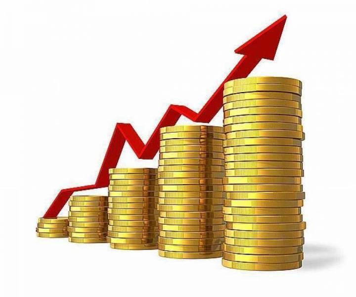 Hausse des prix à la consommation en août