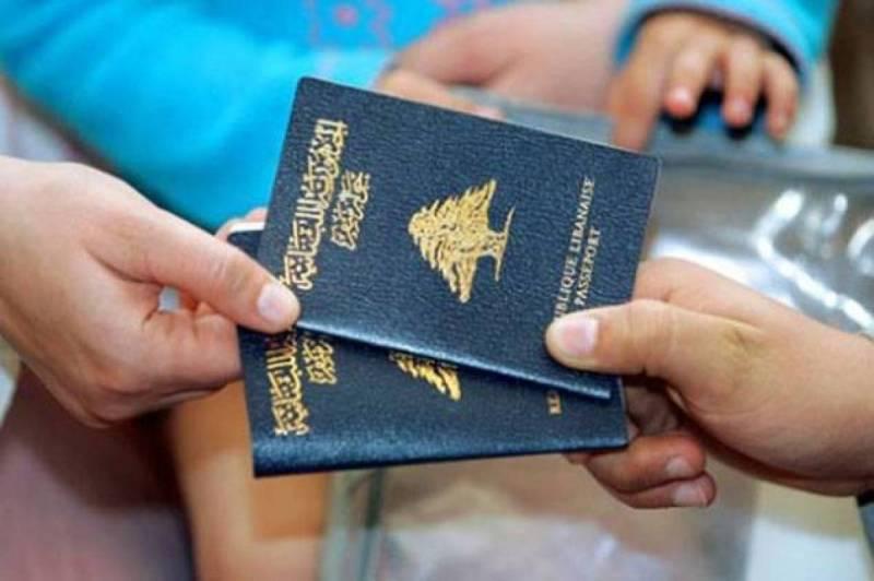 L'achat de passeports étrangers, une pratique en plein essor au Liban