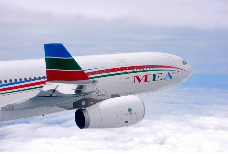 MEA et Saudia élargissent leur accord de partage de code