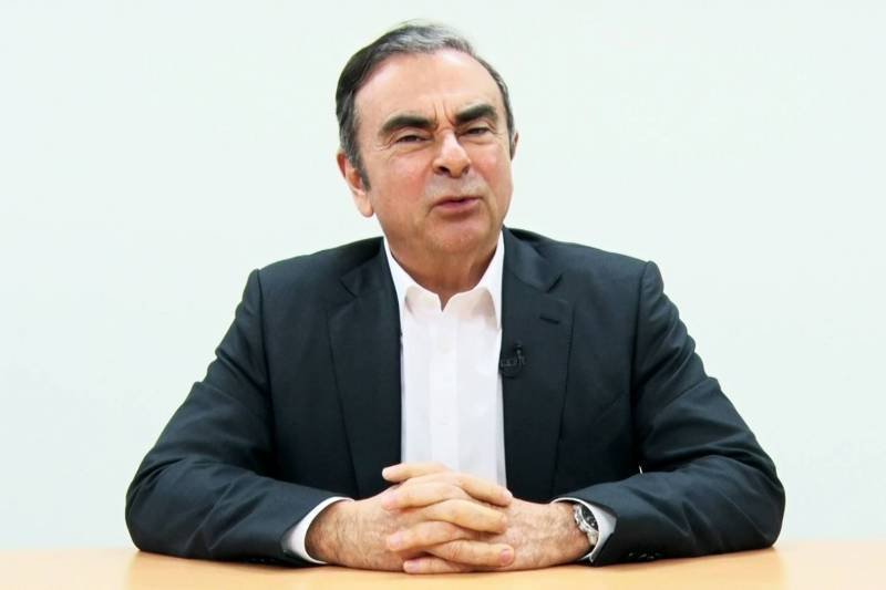Les encombrants amis du Golfe de Carlos Ghosn