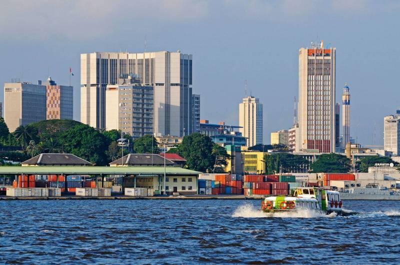 À Abidjan, l'immobilier de luxe séduit les grands groupes libanais