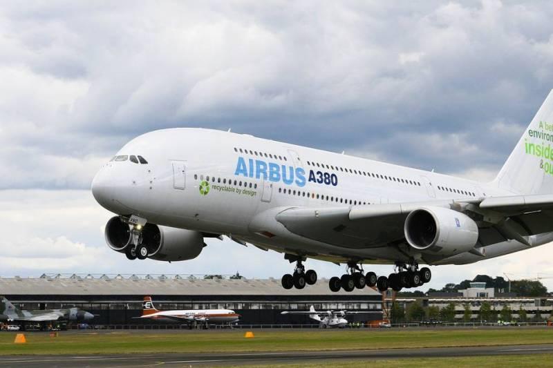 L'aéroport de Beyrouth va accueillir son premier A380