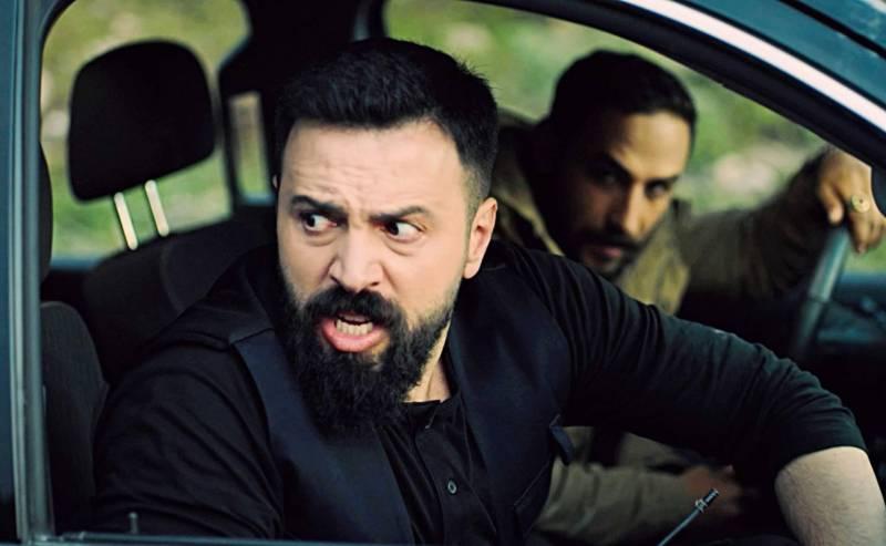 """La série TV """"al-Hayba"""" s'installe sur Netflix"""