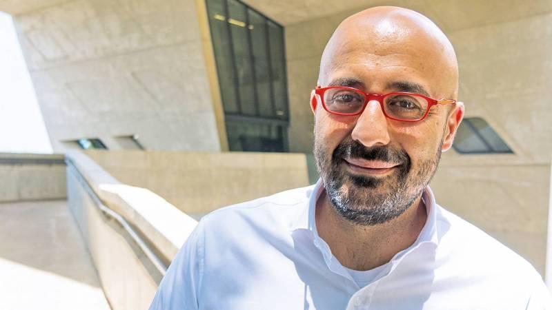 Nasser Yassin, directeur de recherche à l'Institut Issam Farès pour les politiques publiques et les relations internationales de l'AUB