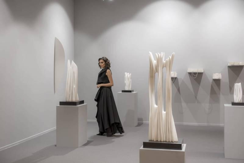 Cinq galeries libanaises présentes à Art Dubai