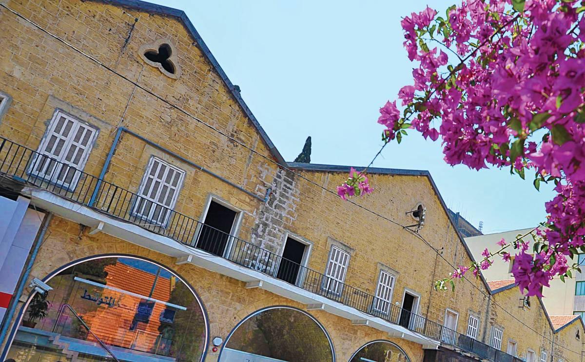 Bliss, l'une des rues les plus chères de Beyrouth