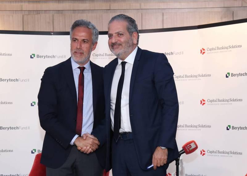 Capital Banking Solutions lève cinq millions de dollars auprès de Berytech Fund II