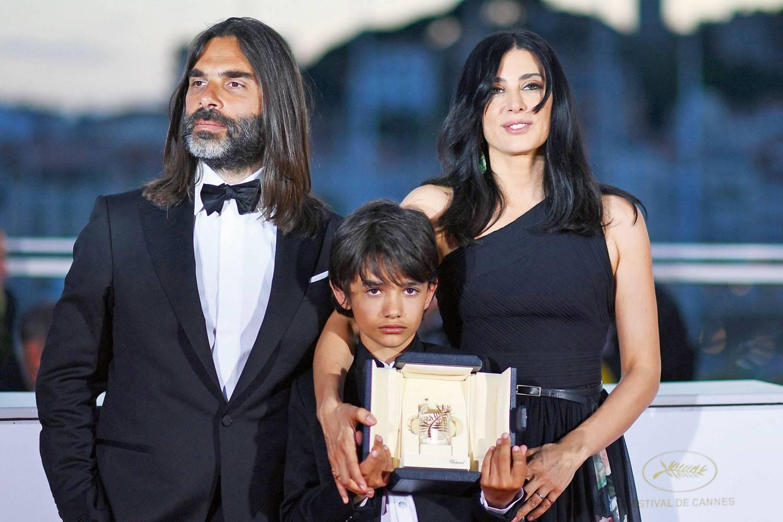 Capharnaüm n° 1 dans les salles libanaises en 2018