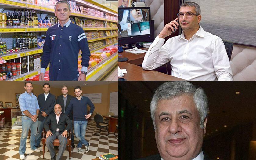 Les familles libanaises les plus influentes d'Afrique, selon Jeune Afrique