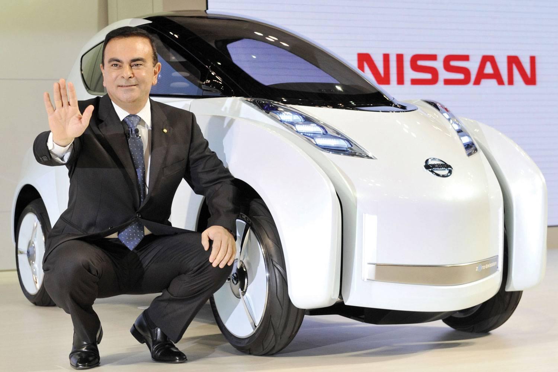 """Ce que l'on sait de l'""""affaire Ghosn"""""""