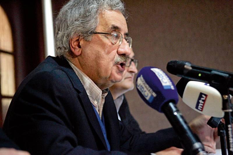Charbel Nahas : Le Liban est déjà dans une dynamique de crise