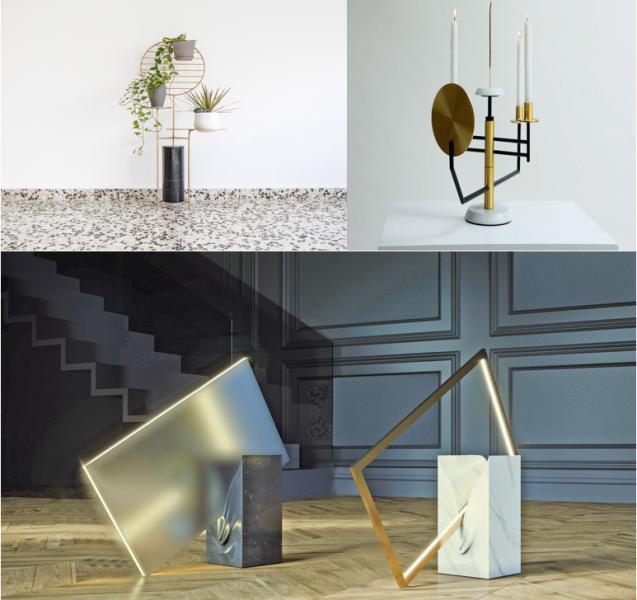 Trois objets design à découvrir à la Beirut Design Fair