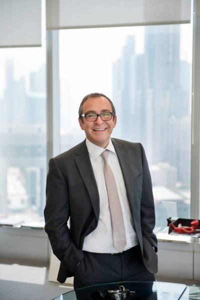 Dani Richa élu publicitaire de l'année par Dubai Lynx