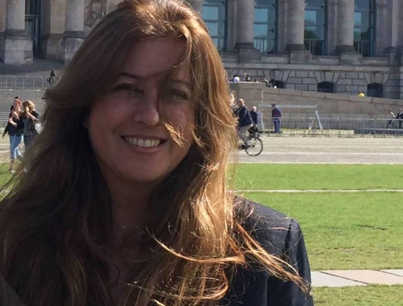 Diana Kaissy : «Rien ne justifie le vote hâtif de nouvelles lois sur les hydrocarbures»