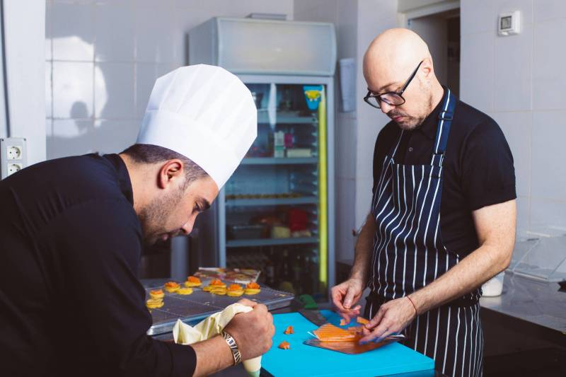Alfanar soutient l'entrepreneuriat social au Liban