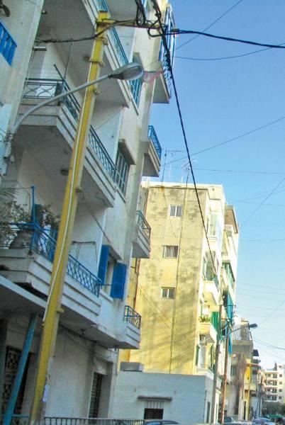 A Beyrouth, le quartier de Fassouh figure parmi les plus dynamique en termes d'immobilier