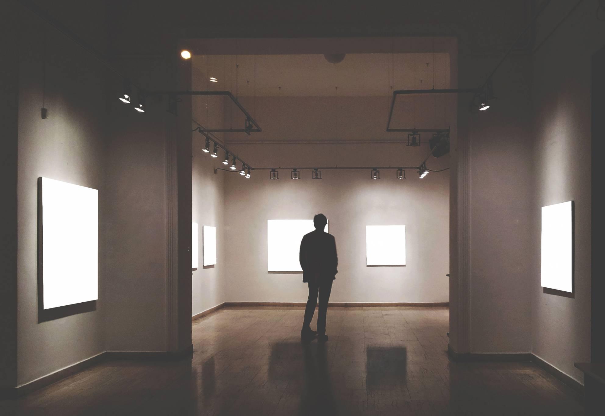 Les faux sèment le doute dans le monde de l'art