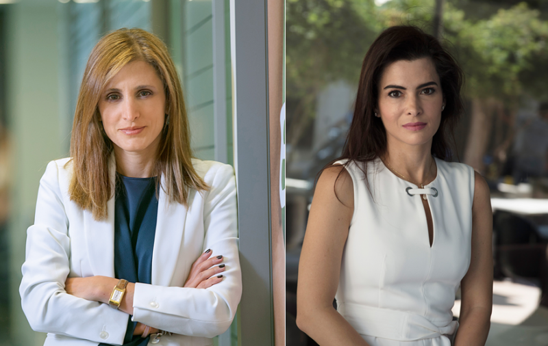 Treize Libanaises parmi les femmes les plus influentes du Moyen-Orient