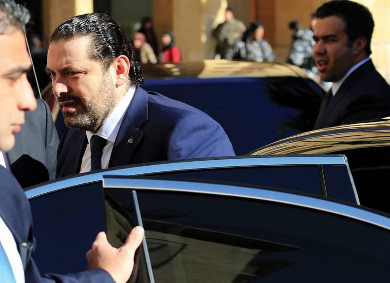 L'empire médiatique de Hariri sous perfusion