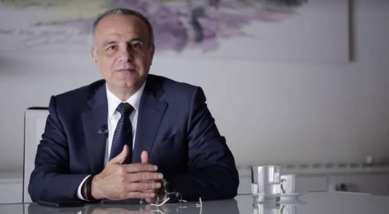 Imad Kreidieh : «85% des internautes verront leur vitesse de connexion multipliée par dix en 2018»