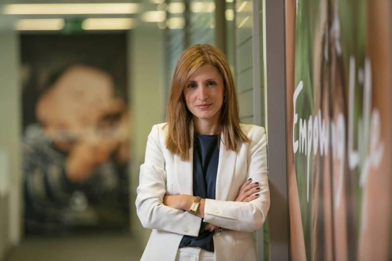 Karine Labaky, PDG de Sanofi Levant veut secouer le secteur pharmaceutique
