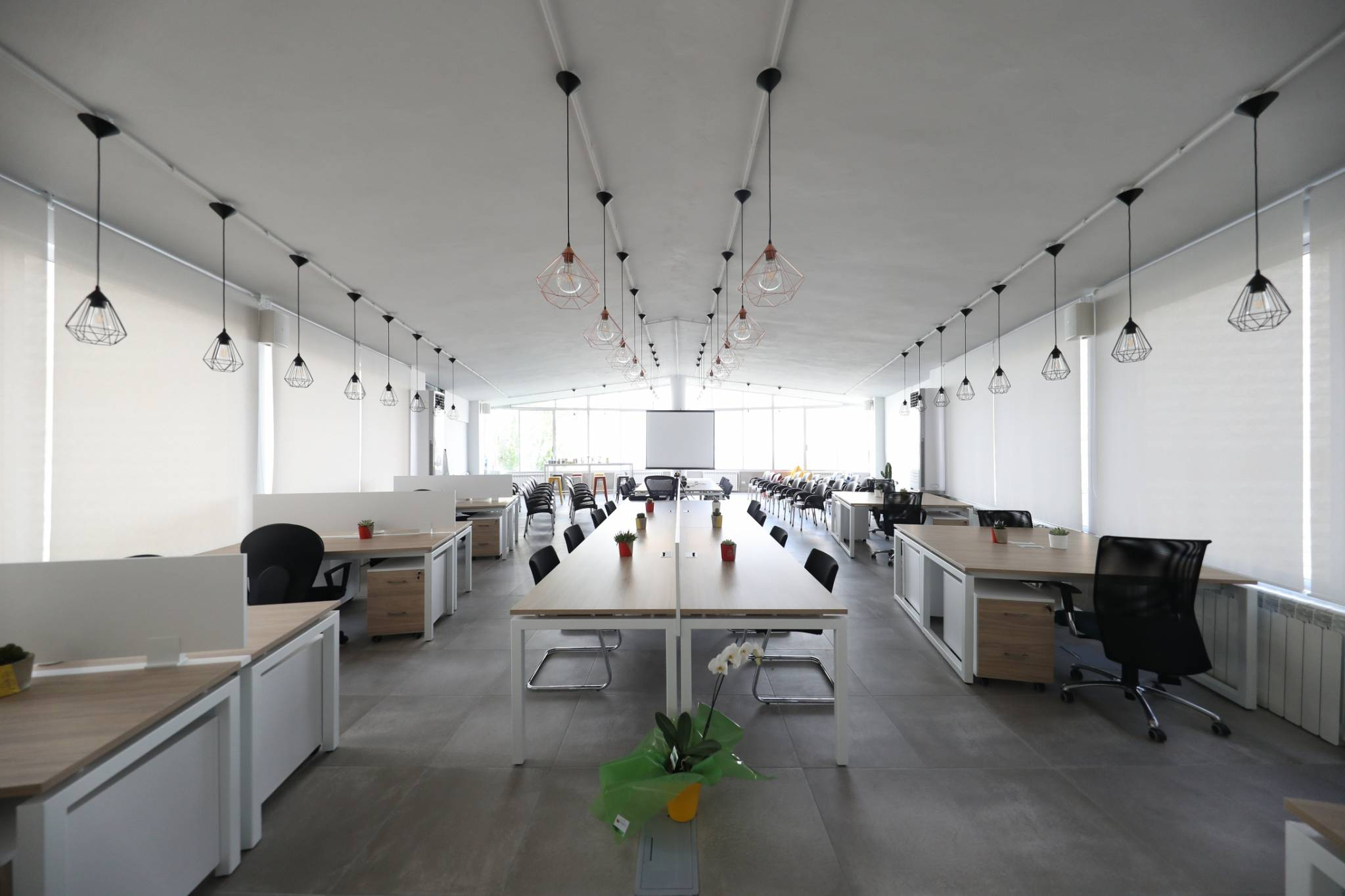 Le coworking explose à Beyrouth