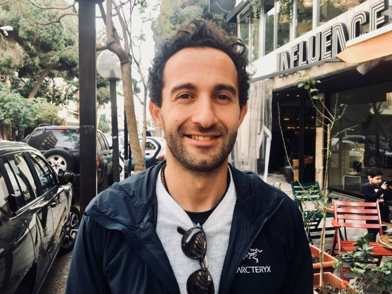 Omar Lababedi lance Growth Velocity Academy à Beyrouth