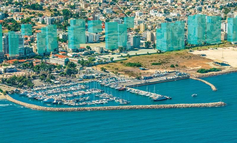 Les nouveaux projets prévus impliqueront une modernisation du front de mer qui transformera complètement le visage de la ville d'ici à 2023.