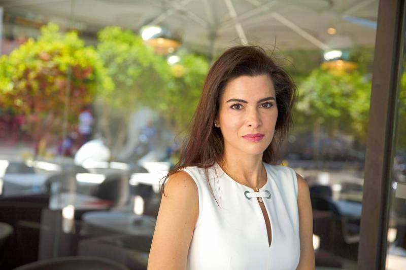 Leila Hoteit, une pionnière sur le ring du conseil