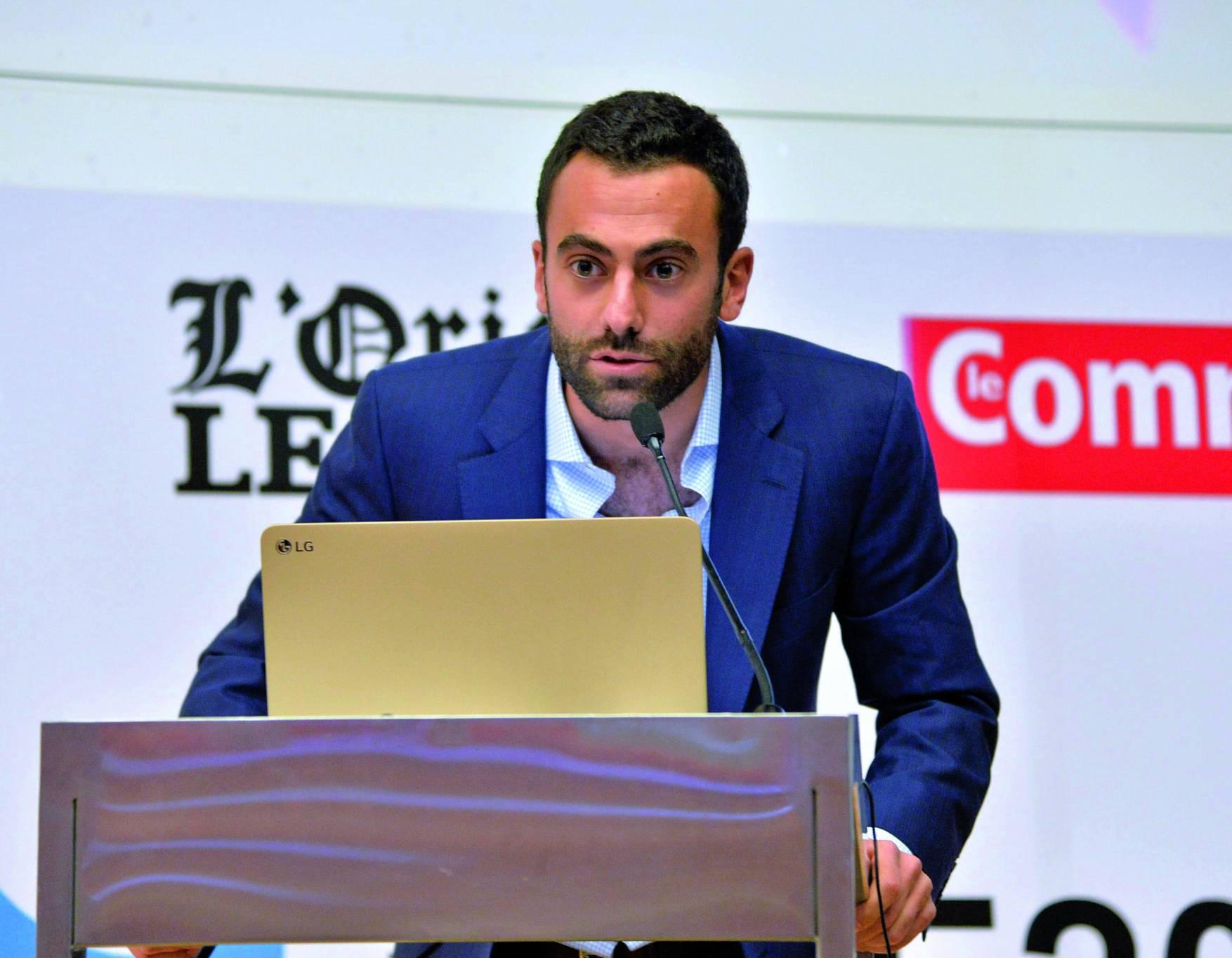 Michel Helou : « Une levée de fonds nécessaire pour assurer une transition du modèle économique »