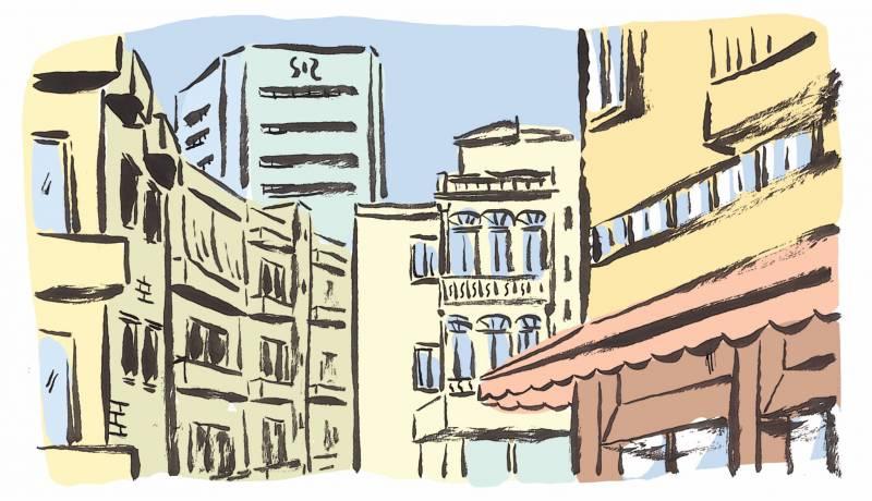 Les prix des appartements à Beyrouth toujours en baisse