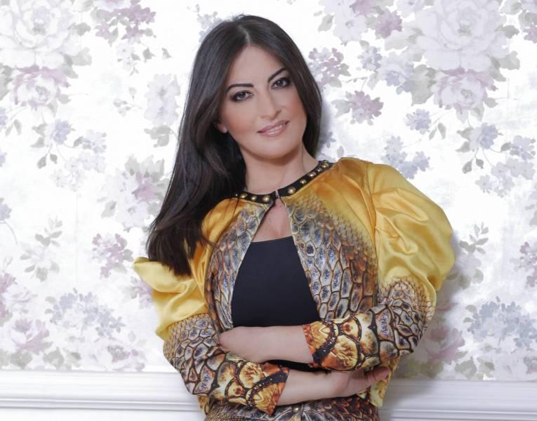 Chercheuse, entrepreneuse, philanthrope… la triple casquette de Nadia Cheaib